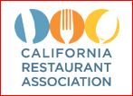 California Restaurant Association - logo