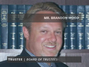 Brandon Wood - Clerk