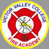 Fire Fighter 1 Academy logo