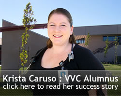 Krista Caruso : Click here to read her success story now
